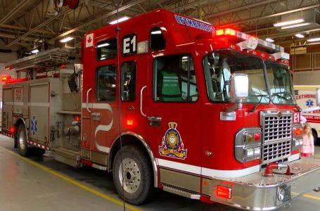 Fire Prevention Week runs from Oct. 3-9