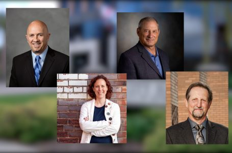 Lethbridge elects 4 new city councillors in 2021 municipal election