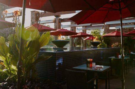 Firestone on list of top 100 patios in Canada
