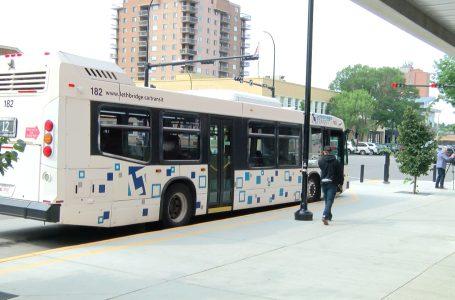 Unhappy transit rider says cityLINK needs to go
