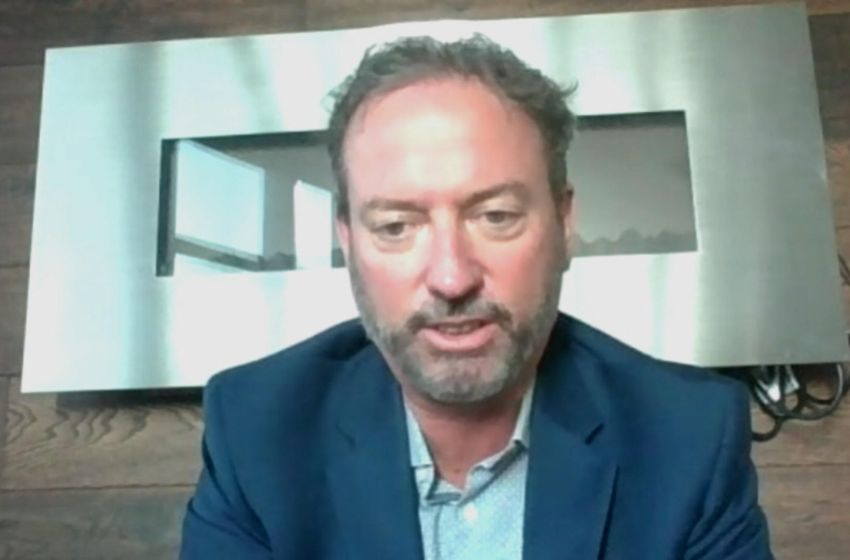 Medicine Hat Mayor explains how his city addresses homelessness.
